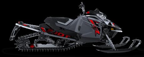 2021 Arctic Cat Riot X 8000