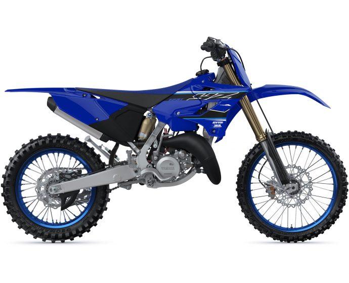 Yamaha YZ125X 2021