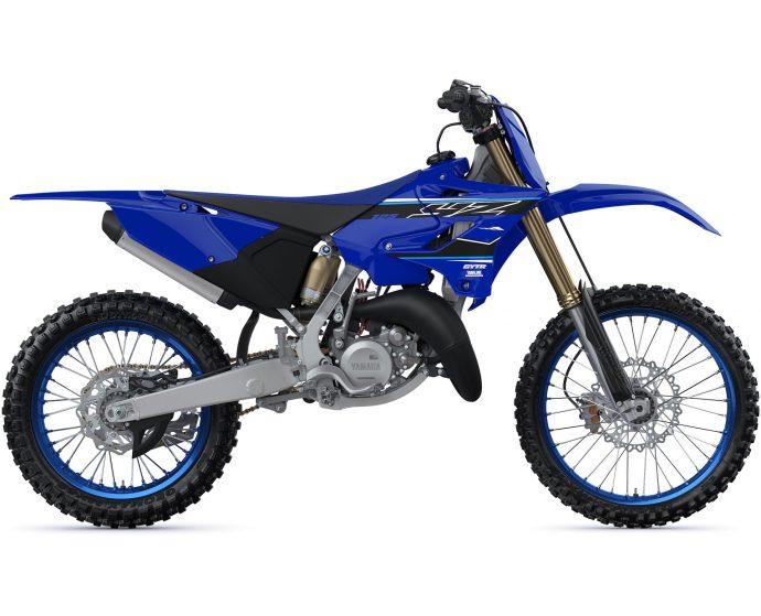 Yamaha YZ125 2021