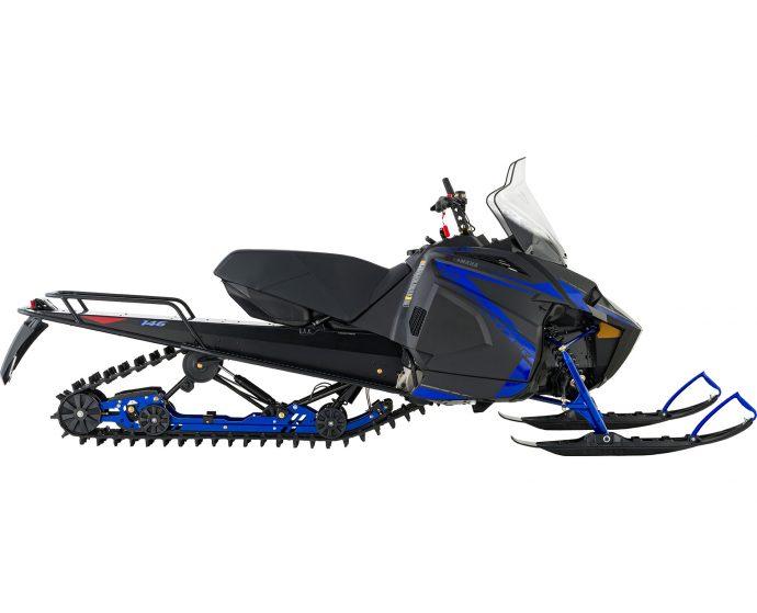 Yamaha TRANSPORTER LITE 2021