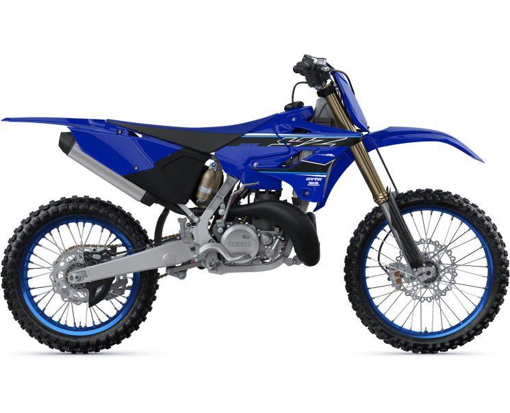 Yamaha YZ250 2021