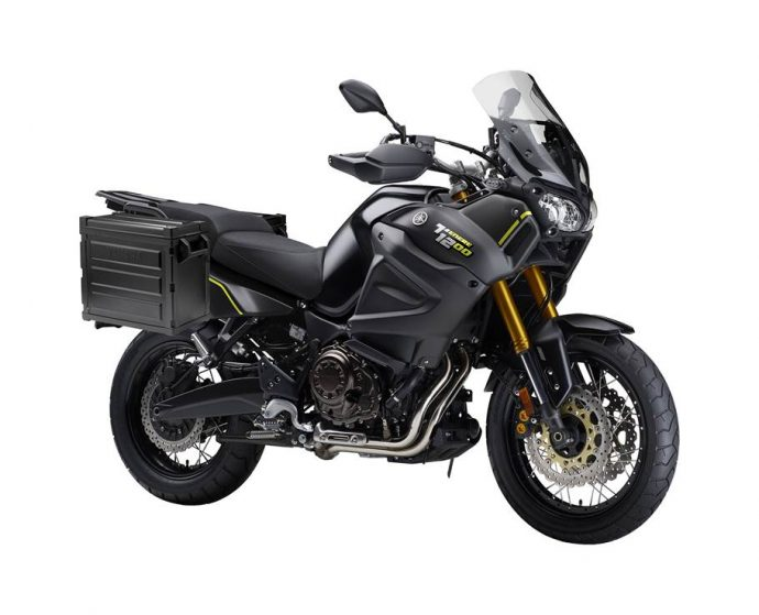 Yamaha SUPER TÉNÉRÉ ES 2021