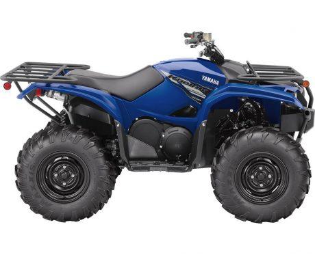 2021 Yamaha KODIAK 700 YAMAHA BLUE