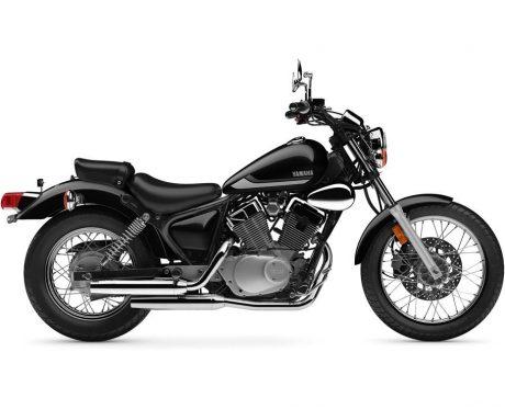 2021 Yamaha V-STAR 250