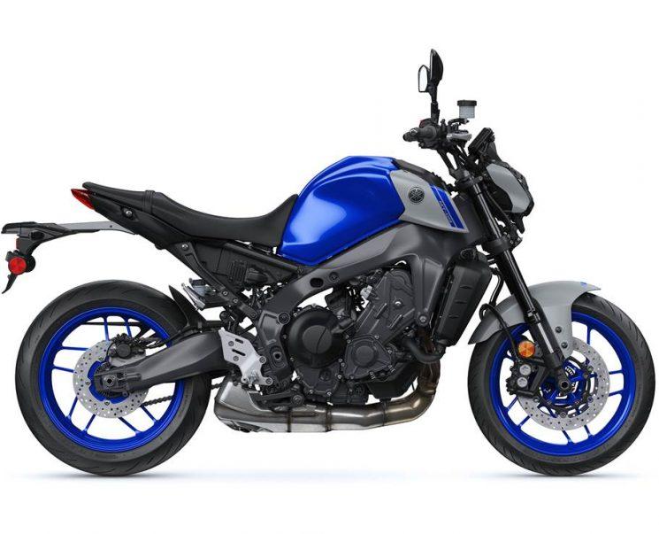 Yamaha MT 09 2021 → Preço, Versões, Lançamento, Fotos e Ficha