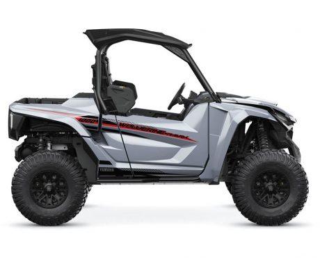 2021 Yamaha WOLVERINE®RMAX™2 1000 EPS ARMOUR GREY