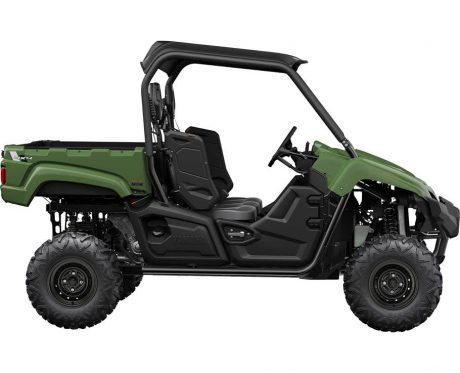 2021 Yamaha VIKING EPS TACTICAL GREEN