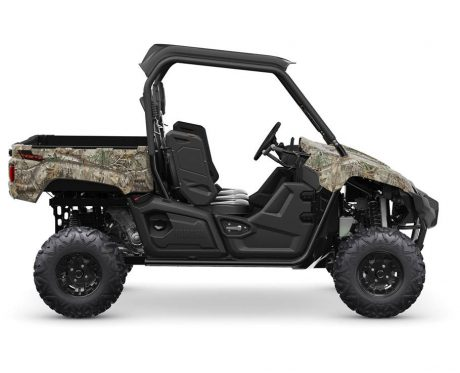 2021 Yamaha VIKING EPS REALTREE EDGE CAMOUFLAGE