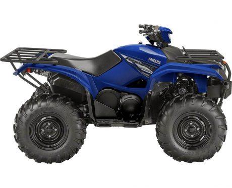 2021 Yamaha KODIAK 700 EPS YAMAHA BLUE