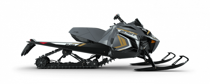 Arctic Cat BLAST XR 4000 2022