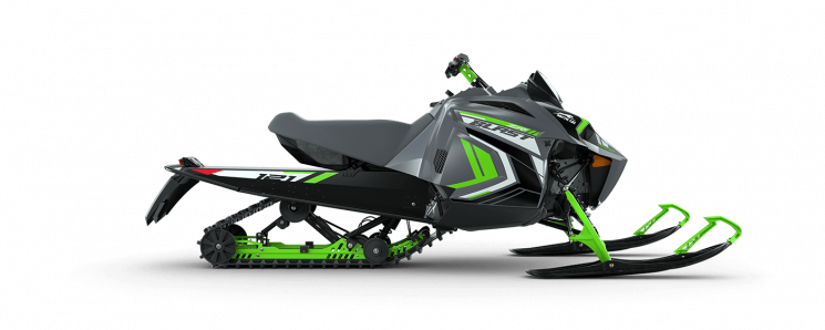 Arctic Cat BLAST ZR 4000 2022