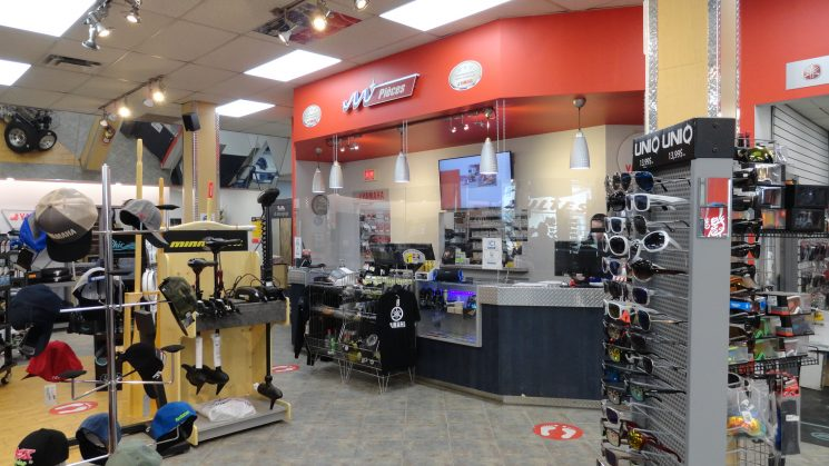 Parts & Accessories – A wide choice of quality products